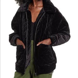 I. Am. Gia contraband jacket
